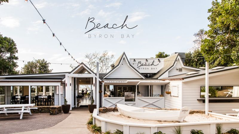 Beach Byron Bay In Byron Bay Nsw Restaurant Reviews Menu And Prices Thefork Formerly Dimmi