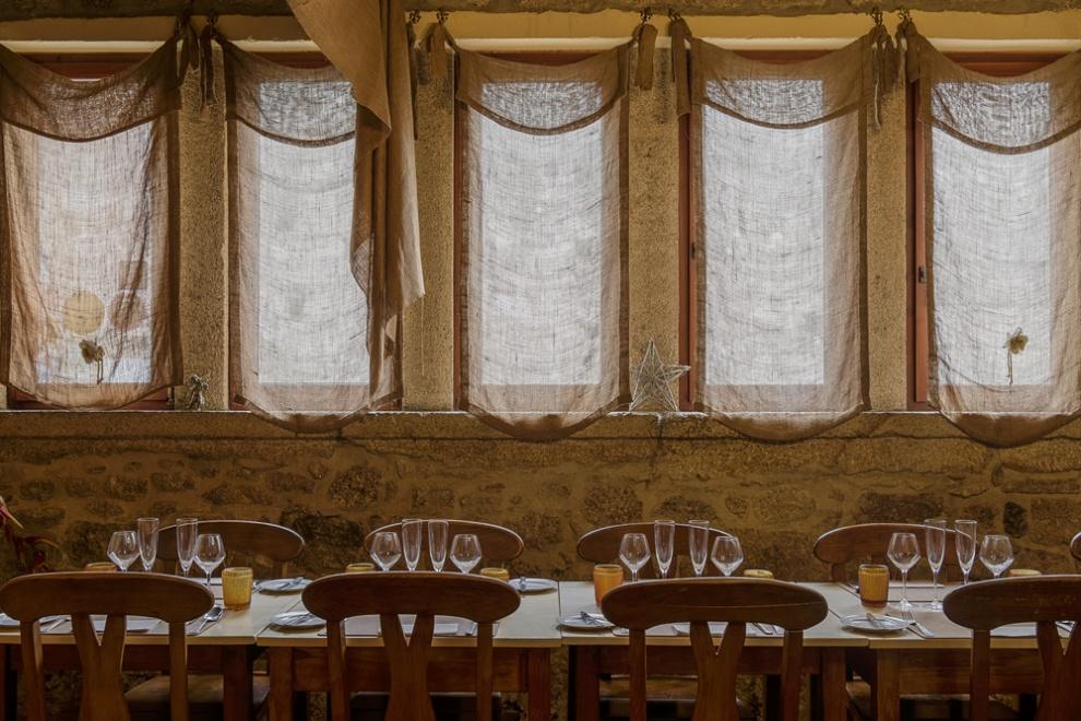 Helana - Restaurante