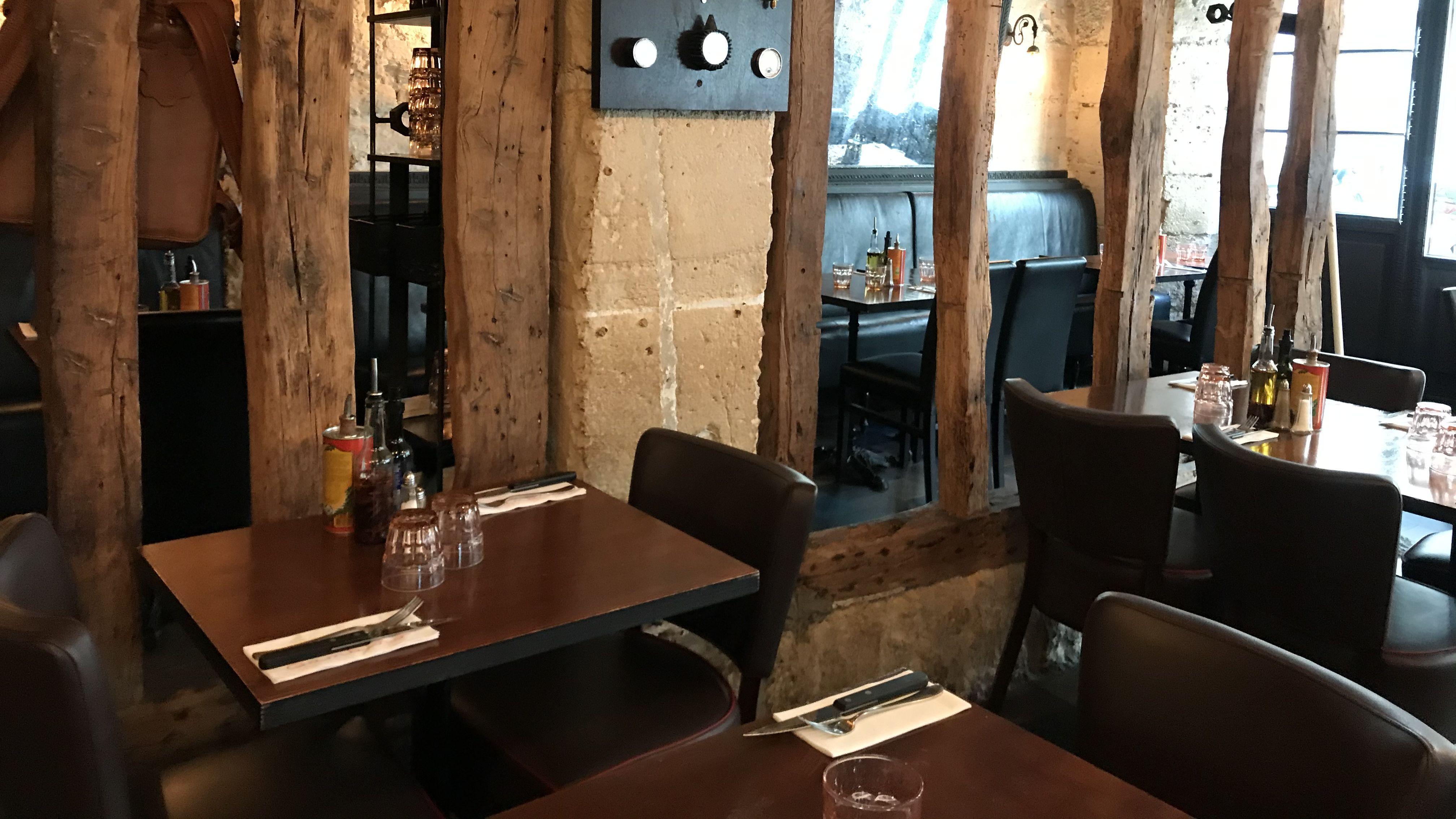 Gambino In Parijs Menu Openingstijden Prijzen Adres Van Restaurant En Reserveren Thefork Voorheen Iens