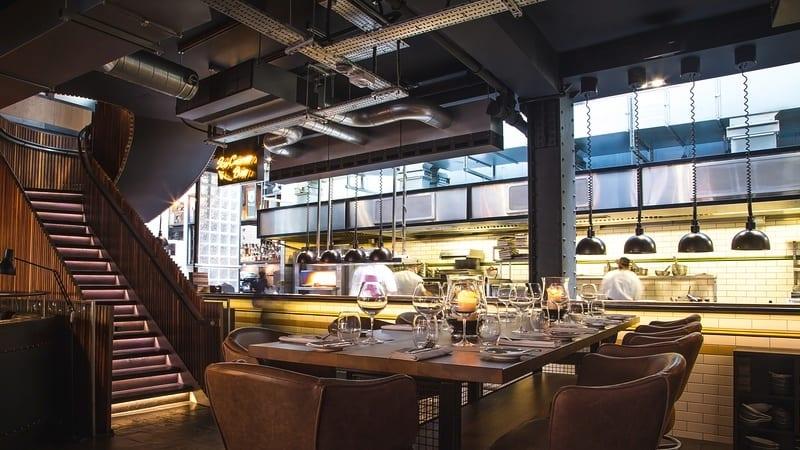 Heddon Street Kitchen In London Bewertungen Speisekarte Und Preise Thefork Ehemals Bookatable