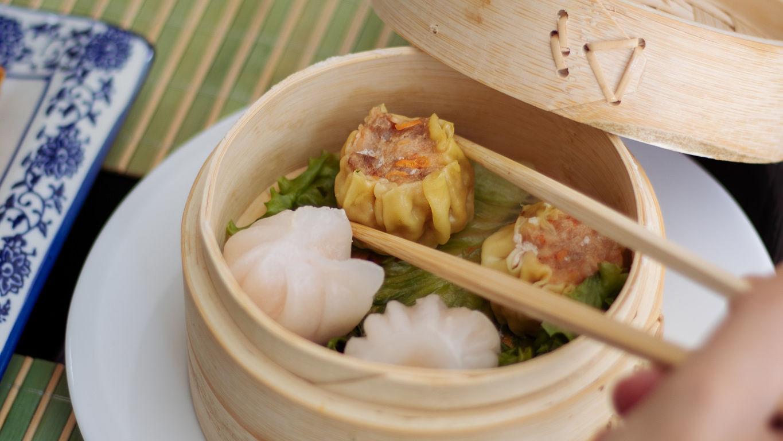 Asian Food Lx