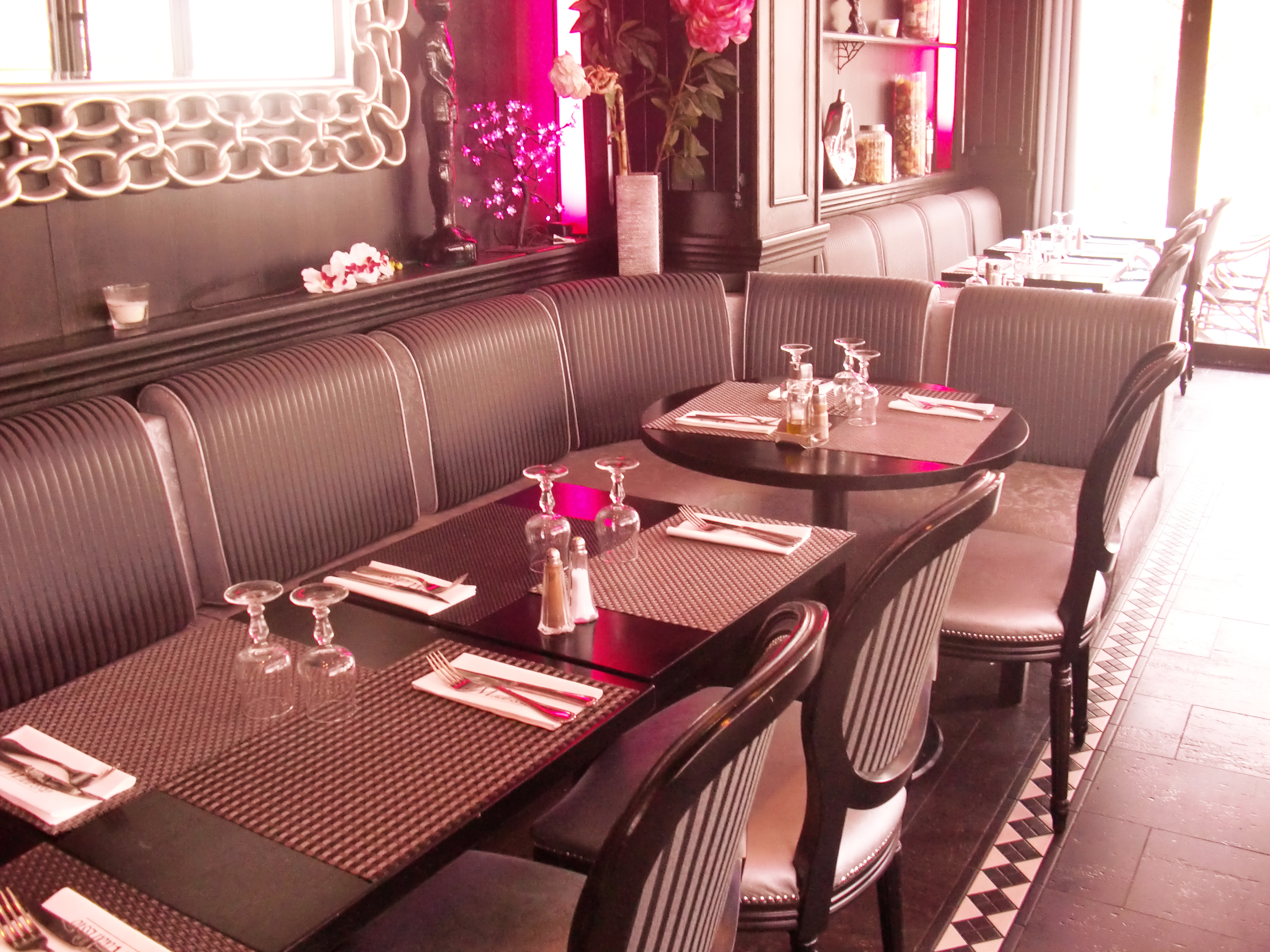Madrissio In Courbevoie Restaurant Reviews Menu And Prices Thefork