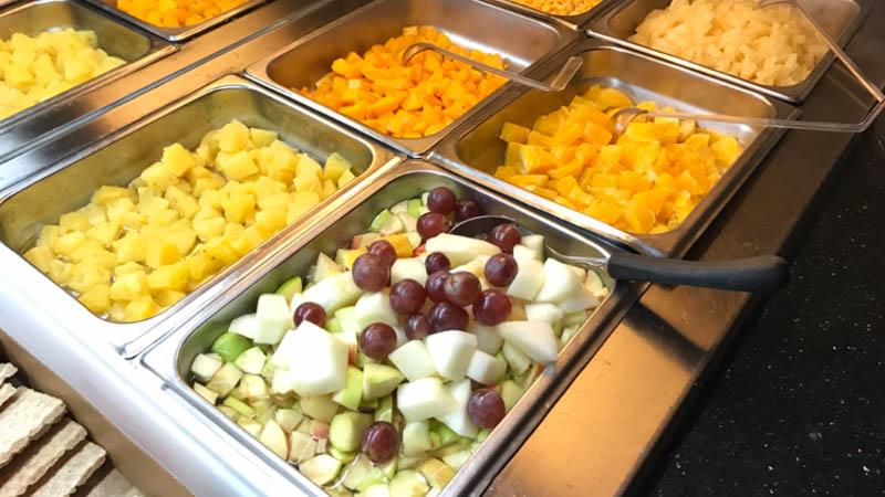 lunch södertälje centrum