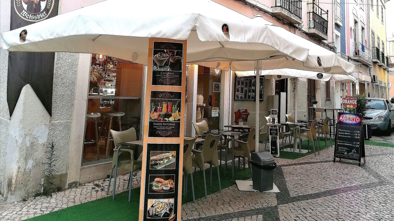 Barista Gastrobar Café