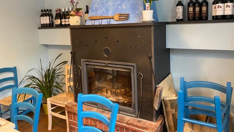 La Pecora Nera Bistrot a Genova Menu, prezzi, immagini