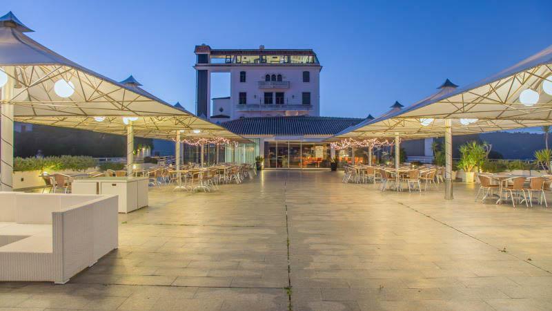 Panorâmico Restaurante