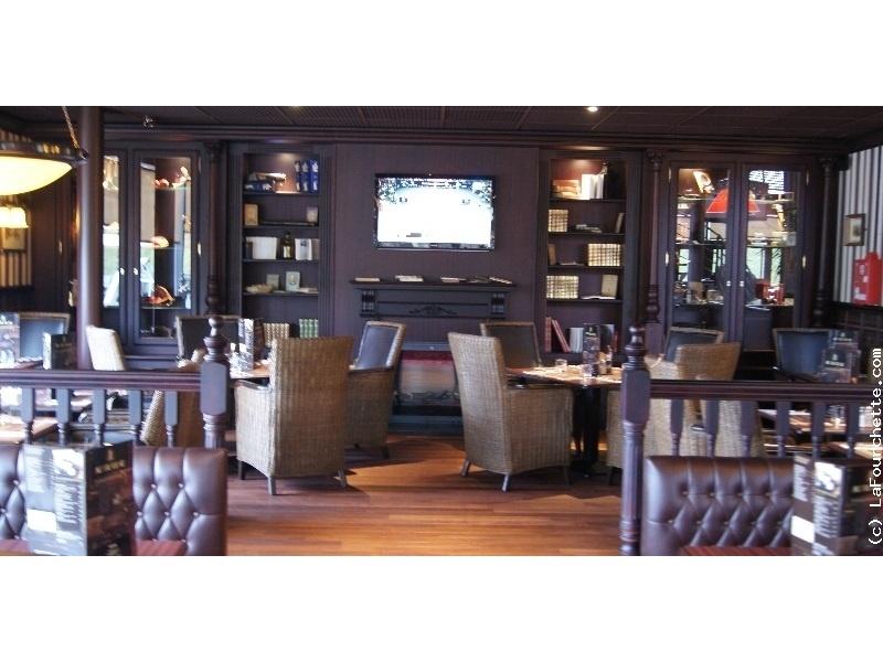 Restaurant Au Bureau Vesoul A Vesoul 70000 Avis Menu Et Prix Sur Thefork Lafourchette