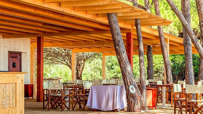 Corte Bianca Beach Restaurant - Adults Only a Cardedu - Menu, prezzi,  immagini, recensioni e indirizzo del ristorante