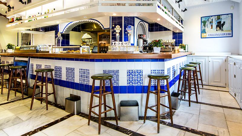 Restaurante La Alpujarra En Madrid Chamartín Opiniones Menú Y Precios