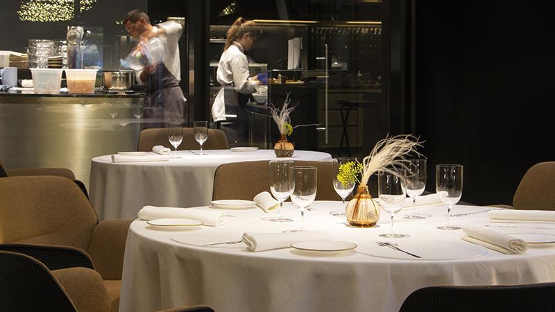 Cocina Hermanos Torres Em Barcelona Preços Menu Morada Reserva E Avaliações Do Restaurante