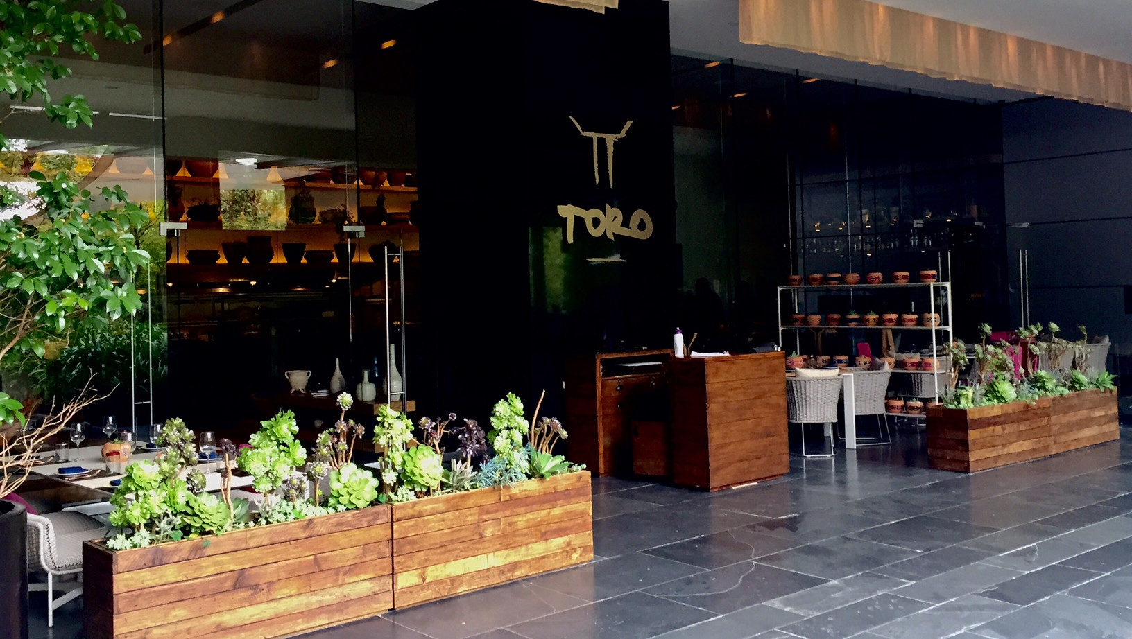 Toro Latin Kitchen Bar In Mexico City Restaurant Reviews Menu And Prices Thefork