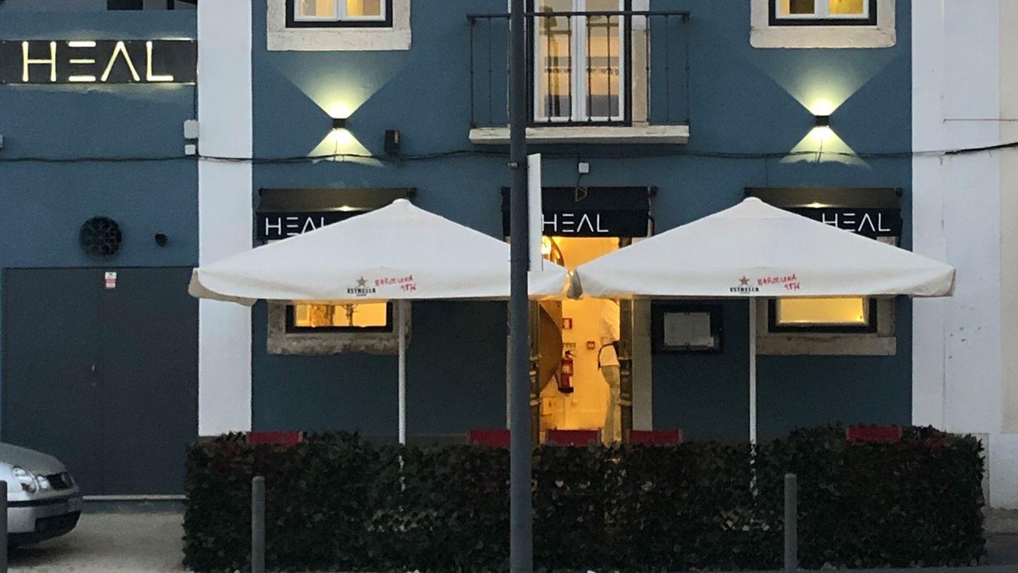 Restaurante Heal