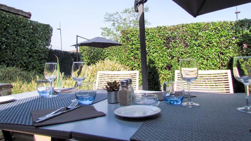Hôtel Restaurant l'Hotan