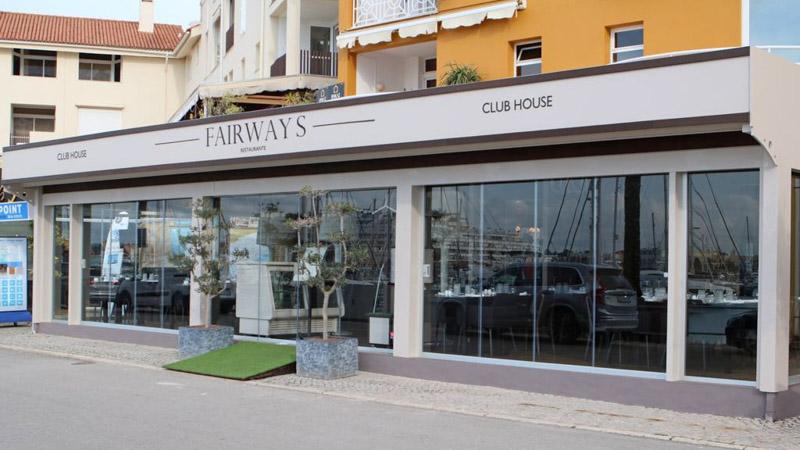 Fairways