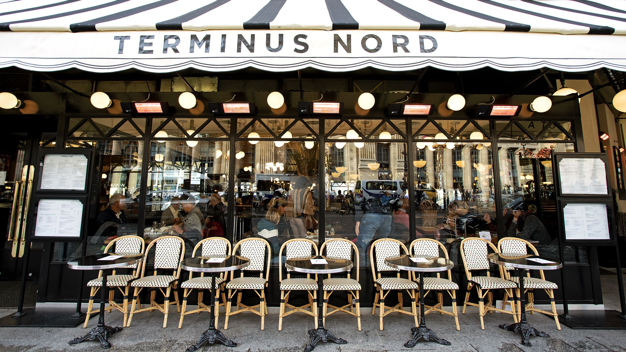 AUX TROIS GOURMANDS, Roissy en France Omdömen om