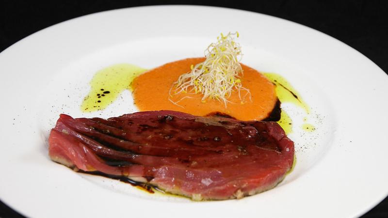 Restaurante La Monteria en Madrid, Calle Alcalá, Puerta del Sol - Menú,  opiniones, precios y reserva con TheFork (ElTenedor)