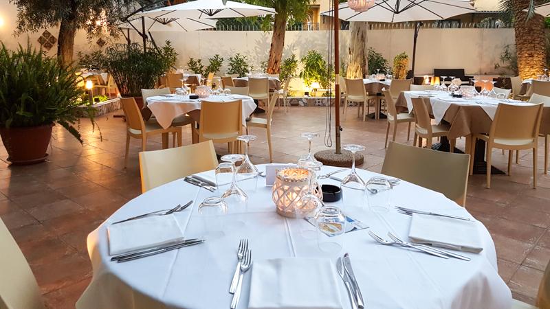 Tannura Osteria a Palermo - Menu, prezzi, immagini, recensioni e indirizzo del ristorante