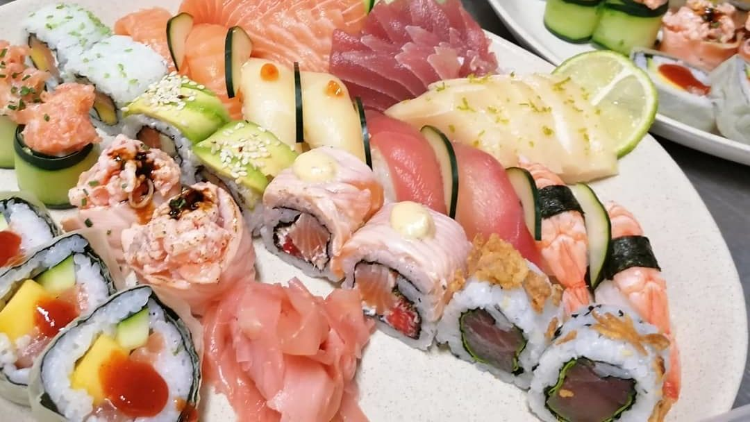 Felicity Restaurant & Sushi Spot