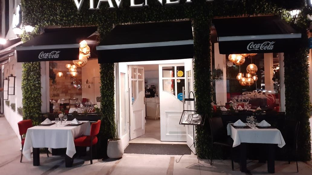 Viavenetto (Palermo)