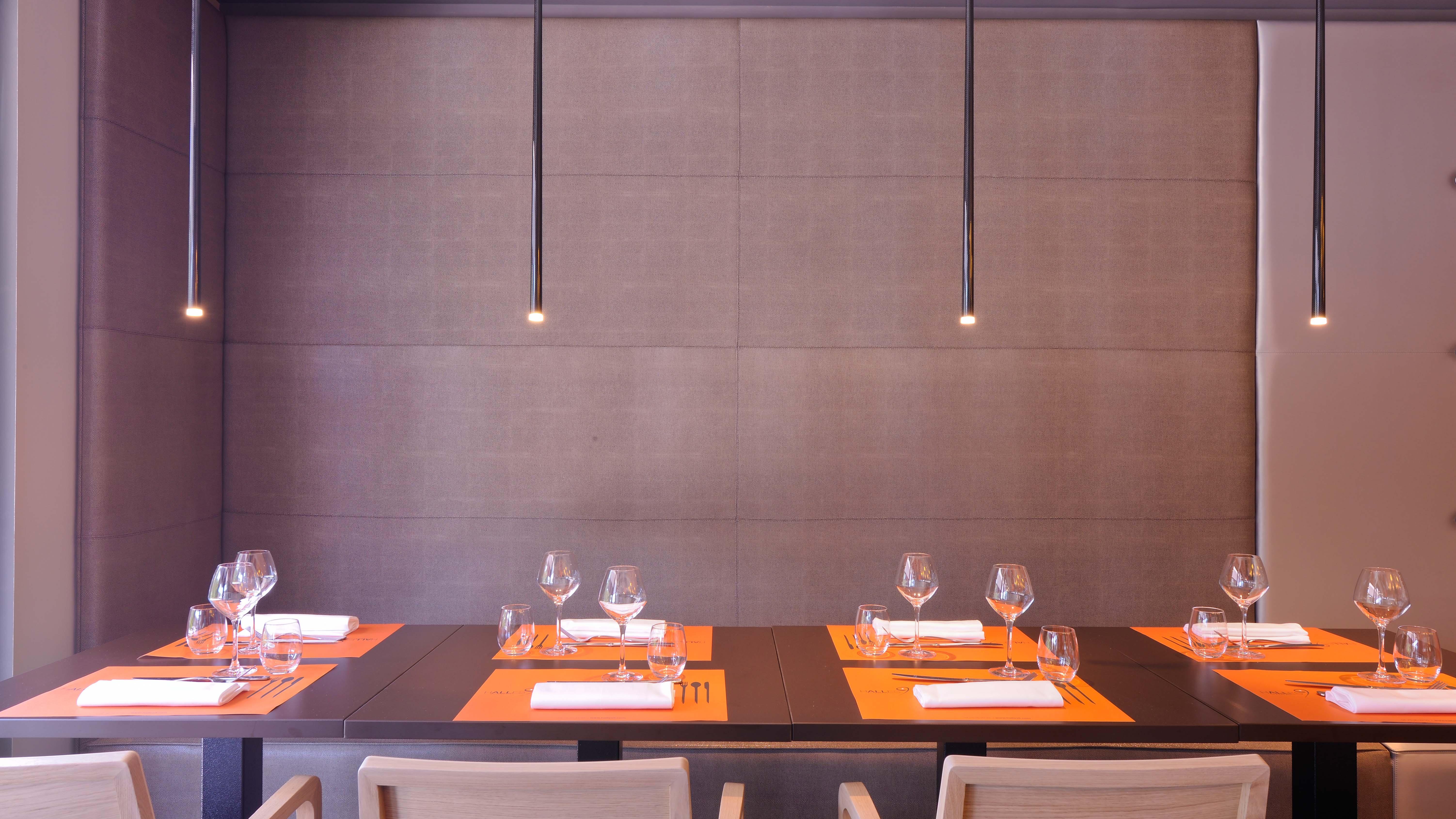 Halles 9 In Tassin La Demi Lune Restaurant Reviews Menu And Prices Thefork