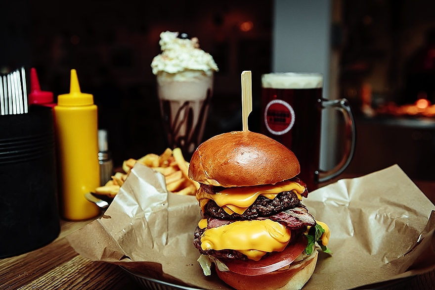 Burgers Beer In Stockholm Restaurant Reviews Menu And Prices Thefork
