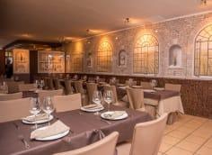 juez garra brecha  Restaurante La Perla en Sant Sadurní d'Anoia - Menú, opiniones, precios y  reserva