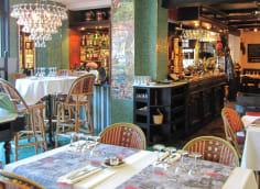 Les Pins Du Moulleau In Arcachon Restaurant Reviews Menu And