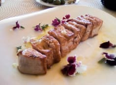 Restaurante El Olivo De Miguel Y Celia En Castillo Tajarja Menú Opiniones Precios Y Reserva
