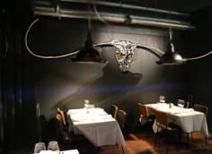 L Huitriere Bruxelles In Brussels Restaurant Reviews Menu And