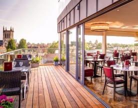 SIX Panoramic Brasserie, Cambridge
