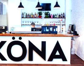 KÖNA Sushi bar, Valencia