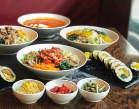 ristorante coreano seoul, Milano