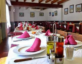Restaurant Can Puig, Sant Feliu De Buixalleu