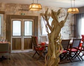 Restaurant le Golf, Gonesse