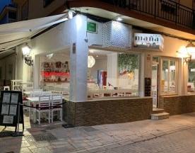 Maña Ristorante Pinseria, Fuengirola