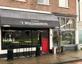 Eetcafe 't Willemshuys, Bennebroek