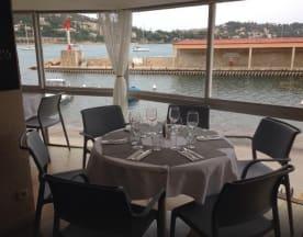 Achill's Restaurant Bar, Villefranche-sur-Mer