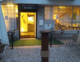 Restaurante BRASILIS, Paço de Arcos