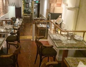Momenti Italian Cuisine, Amsterdam