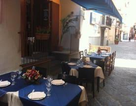 Taverna Del Mare, Pozzuoli