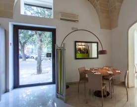 DUO ristorante, Lecce