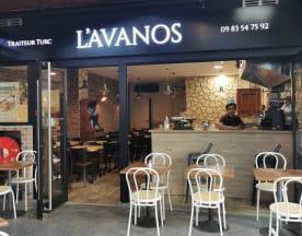 L'Avanos, Ivry-sur-Seine