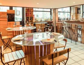 Café Comptoir Des Sens - CDS, Lyon