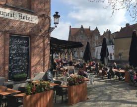 Brasserie Uilenspiegel Brugge, Brugge