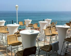 Cochran's Terrace-Bar, Nerja