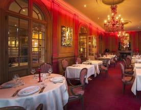 Restaurant Le Cercle - Hotel La Maison Rouge, Nœux-les-Mines