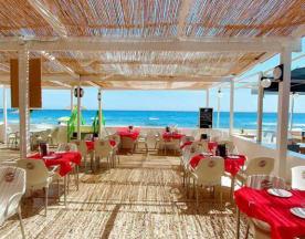 Restaurante Marmitako Beach La Manga, Cartagena