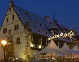 La Halle Aux Blés, Obernai