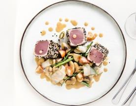 Hooked Seafood & More, Nijverdal