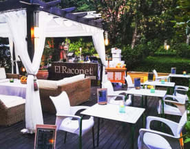 El Raconet & Chill Out ( Hotel Blancafort Spa Termal), La Garriga